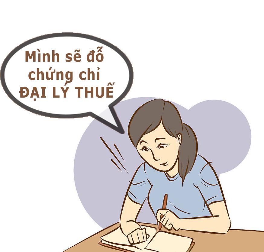 Đáp án tham khảo về Thuế BVMT – Bài tập Đại lý Thuế