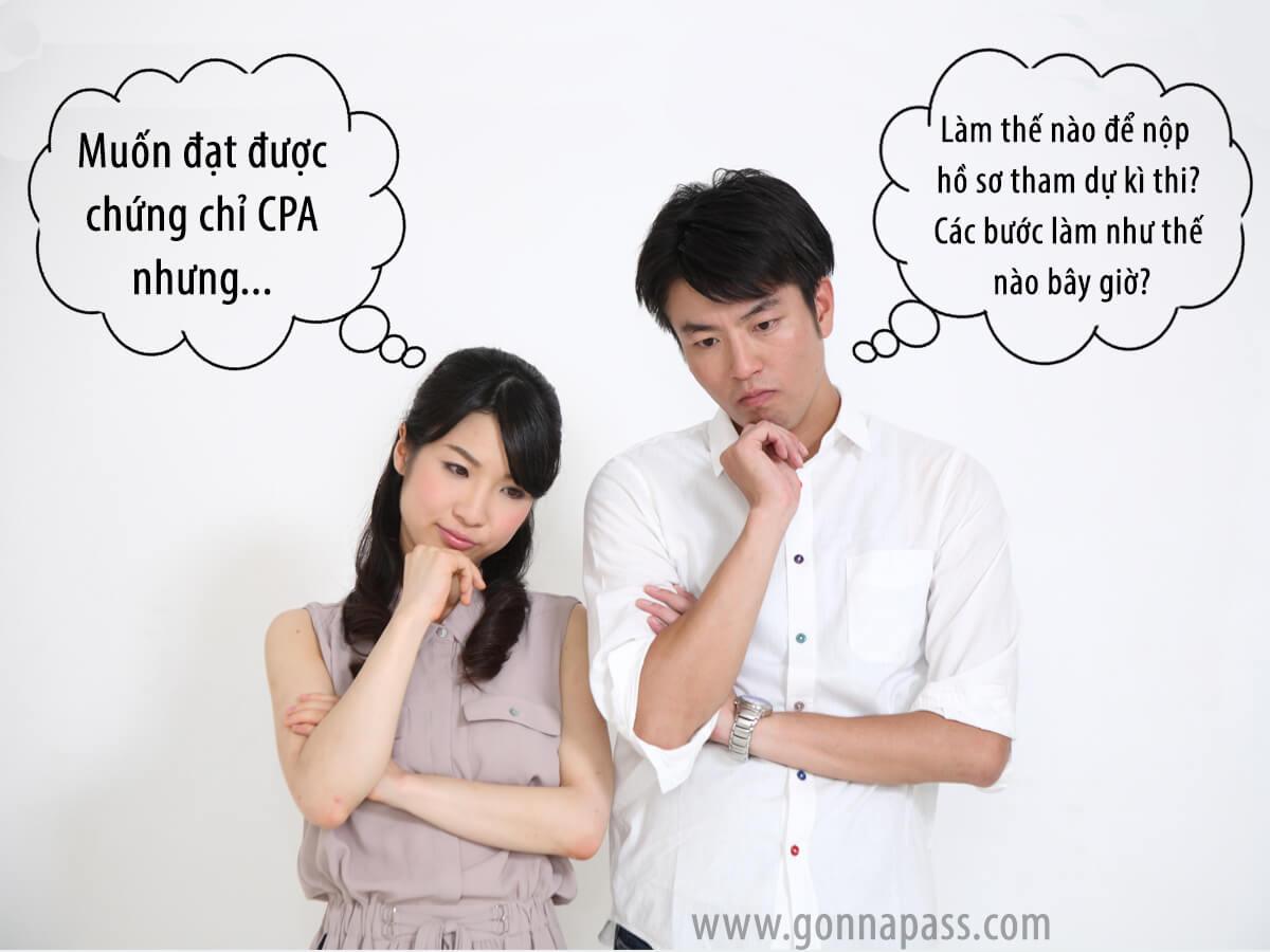 Các bước làm hồ sơ để chinh phục chứng chỉ hành nghề Kế toán – Kiểm toán?