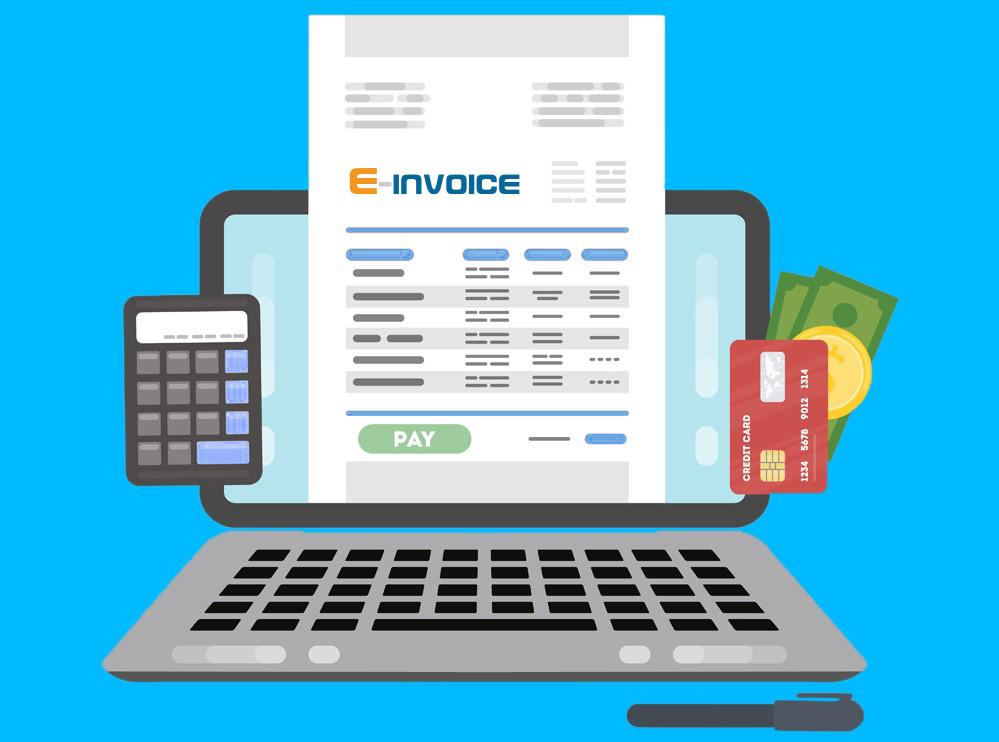 Ngày lập và ngày ký hóa đơn điện tử  – Quan điểm của các cơ quan thuế