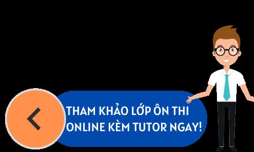 Tuyển sinh lớp Kế toán – Ôn thi Đại lý Thuế kèm tutor kỳ II năm 2020