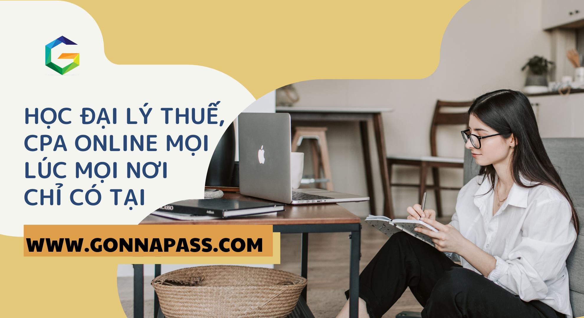Đại lý Thuế – Bài tập Thuế TNCN số 2