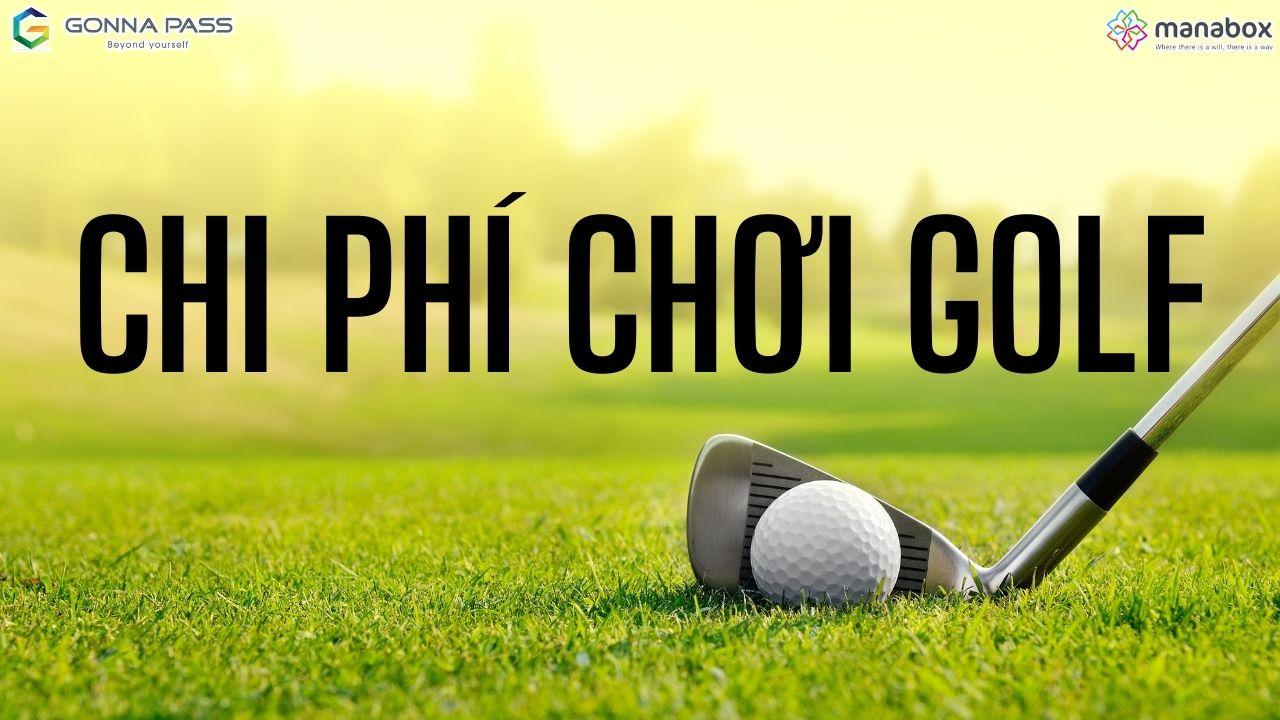 Chi phí chơi golf có được trừ không?